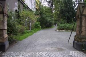street view neukölln, lilienthalstraße, neukölln, eingang zur hasenheide