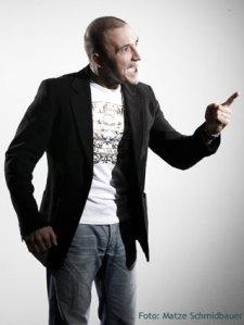 Murat Topal, Foto: Matze Schmidbauer