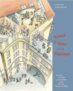 wimmelbuch, kreuz und quer durch die passage,passage  neukölln,gabriele fink,regina gößwald