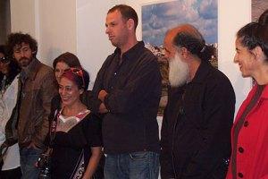 nachbarn-neighbours,galerie im körnerpark,neukölln,jüdische und   palästinensische künstler