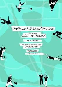dokumentarfilm berlin hasenheide,nana rebhan,neukölln