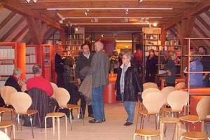 eröffnung des geschichtsspeichers, museum neukölln