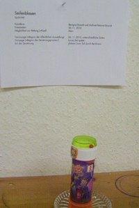 ikz institut für kunstzerstörung berlin,neukölln,übung zum abschiednehmen,seifenblasen