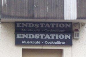 endstation musikcafe flughafenstraße, neukölln