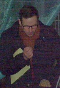 kurt krömer, grimme-preis 2011