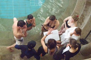 unterwasseroper aquaria_palaoa, stadtbad neukölln, ensemble aquaria_palaoa