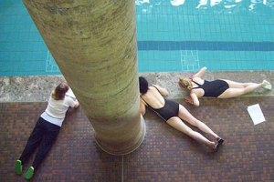 unterwasseroper aquaria_palaoa, stadtbad neukölln, gropius chor