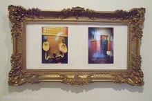 berliner eckkneipen - 25 wohnzimmer, peter liptow, galerie im saalbau, neukölln
