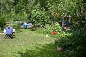 offene gärten 2011, kirchgasse neukölln