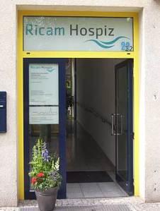 ricam-hospiz, neukölln, tag der offenen tür