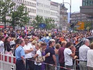 karneval der kulturen 2011, umzug, hermannplatz neukölln