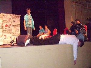 theaterlabor, bürgerstiftung neukölln,neuköllner globus 2011,adolf-reichwein-schule
