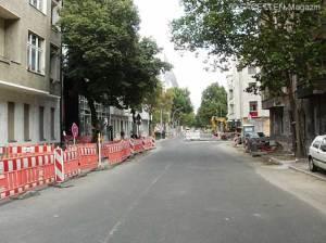 straßenbauarbeiten lahnstraße neukölln