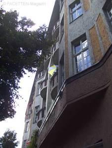 reuterkiez-führung,reinhold steinle,neukölln,bruno taut-haus bürknerstraße