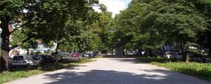 richardplatz neukölln, august 2011, umgestaltung