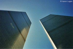 world trade center new york, foto: aaron logan