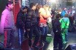 5. weihnachtsbazar körnerpark, coole kids rap projekt, neukölln