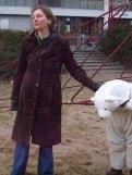 winterraunen rollbergkiez neukölln, die eisbären sind los, gunhild kreuzer