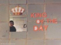 u8 schönleinstraße berlin, king of the day, foto: reinhold steinle