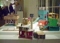 """ausstellung """"paper unlimited"""", jugendkunstschulen berlin, galerie im körnerpark neukölln"""