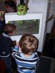 mitmachausstellung kunst + sprache, kinderkünstezentrum berlin-neukölln