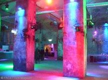cube club berlin-neukölln, eröffnung, alte kindl-brauerei