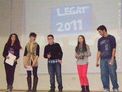 einweihung erweiterung der albert-schweitzer-schule neukölln, legat 2011