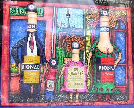bionade-biedermeier, galerie objets cherchés neukölln