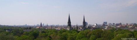 luftbild berlin-kreuzberg, kettenflieger around the world, neuköllner maientage