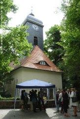 bethlehemskirche neukölln, pressegespräch glaubensfreiheit - 275 jahre böhmisches dorf