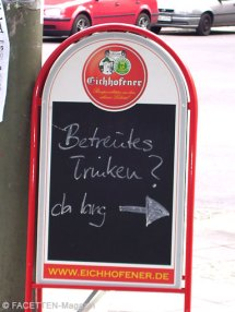"kneipenwerbung ""betreutes trinken"" neukölln"