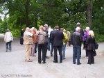 baumlehrpfad volkspark hasenheide neukölln, bvv-ausschusssitzung