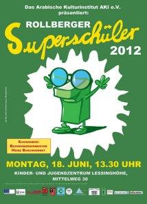 rollberger superschüler 2012, neukölln, aki arabisches kulturinstitut e.v.