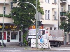 5150 triathlon berlin, radstrecke flughafenstraße neukölln