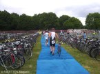 5150 triathlon berlin, wechselzone 2, tempelhofer feld