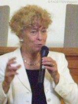"""""""stadt und land"""" im gesellschaftlichen dialog, rathaus neukölln, prof. dr. gesine schwan"""