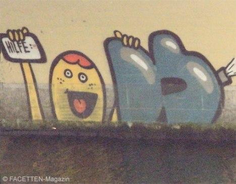 graffiti lohmühlenbrücke neukölln treptow