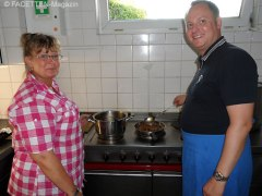 sabine amelungsen, falko liecke, mieter kochen für mieter, gemeinschaftshaus morus 14, neukölln