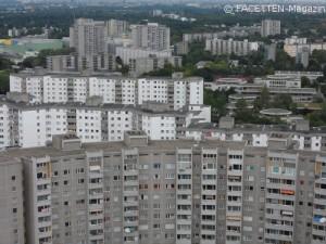 gropiusstadt, berlin-neukölln