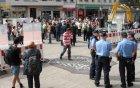"spatenstich, baumaßnahme ""umgestaltung platz der stadt hof"", berlin-neukölln"