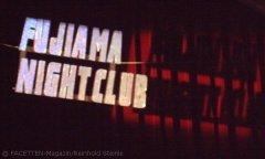 fujiama nightclub, heimathafen neukölln, foto: reinhold steinle