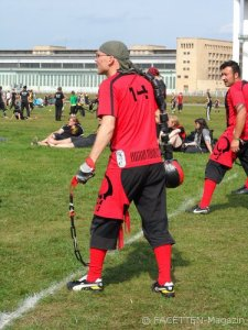 15. deutsche jugger-meisterschaft, 3. german open jugger, tempelhofer feld berlin