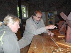 britzer mühle berlin-neukölln, britzer müller verein e.v., hobby-windmüller-ausbildung
