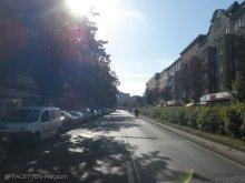 berlin marathon 2012, kottbusser damm neukölln