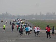 20. tüv rheinland berliner marathon-staffel, tempelhofer feld berlin