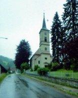 Buchpräsentation 700 Jahre Cermna+Bildvortrag+ev. Kirche