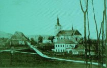 Buchpräsentation 700 Jahre Cermna+Bildvortrag+Rychta Kirche