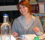 Buchpräsentation 700 Jahre Cermna+Veronika Patocková