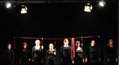 Forumtheater Häusliche Gewalt+Heimathafen Neukölln