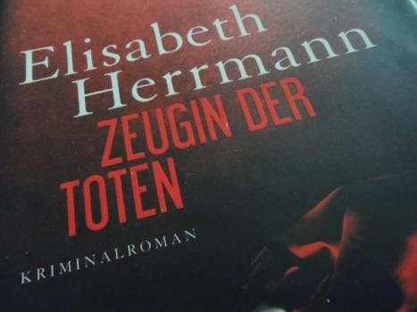 elisabeth herrmann_zeugin der toten